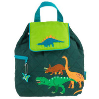 Personalized Dinosaur  Backpack - Kid's Gift by Stephen Joseph