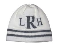 Monogrammed Baby Gift | Custom Knit Hat