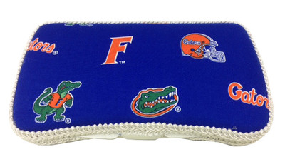 Baby Wipe Case - Sports Gift for Baby University of Florida Fan