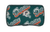 Baby Wipe Case - Sports Gift for Baby Dolphin Fan