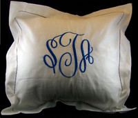 Large Personalized Pillow