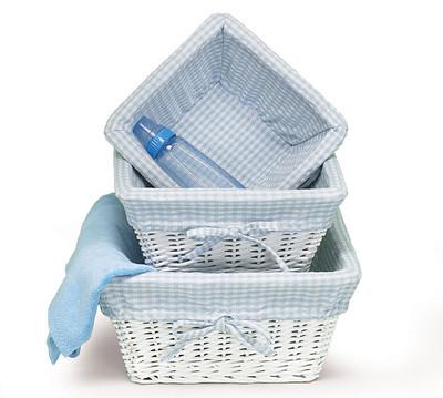 baby boy gift basket