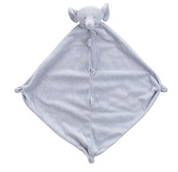 angel dear elephant gray blankee.