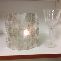 Luminary lanterns (package of 4)