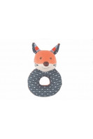 French Fox Rattle