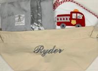 Gray Gift Bag Gift