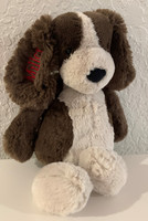 Bashful Fudge Jellycat Large