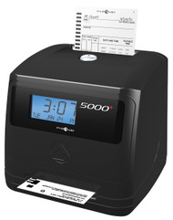 Pyramid 5000 Time Clock