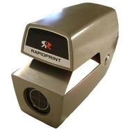 Rapidprint AN-E Time Stamp