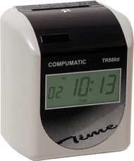 TR880d Electronic Time Recorder