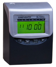 XL 1000 Computerized Time Recorder
