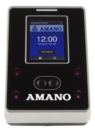 Amano TG-AFR-100 Facial Recognition Terminal