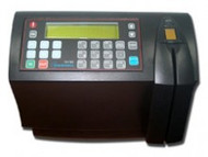 Time America TA785 Fingerprint Time Clock