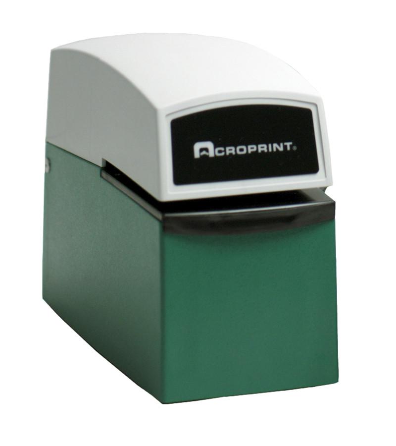 Acroprint ET Time Stamp | 1-800-TimeClocks