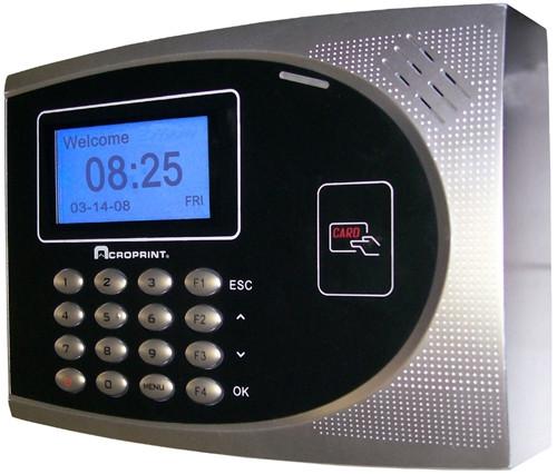 Acroprint TQ600P Proximity Time Clock Terminal