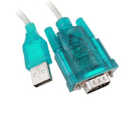 Acroprint USB to RS232 9-pin Adapter