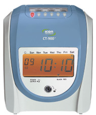 Icon Time CT900 Calculating Time Recorder