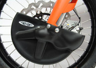 ABCDF690R Front Disc & Fork Guard