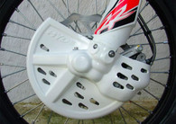 CDF113 Front Disc & Fork Guard