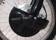 CDF112 Front Disc & Fork Guard