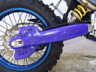 SAP106DH Swingarm & Disc Protectors