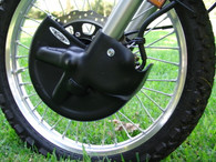 ABCDF74 Front Disc & Fork Guard