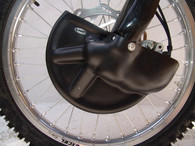 CDF079 Front Disc & Fork Guard