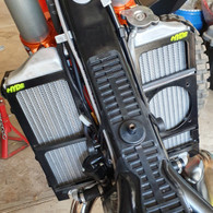 RG-145 Radiator Guards KTM/HUSKY FROM 2017