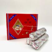 Three Kings Charcoal - Large (40mm) Box