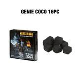 MYA - Genie Coco Charcoal 16pc Box