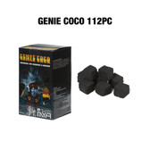 MYA - Genie Coco Charcoal 112pc Pack