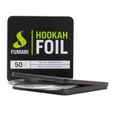 Fumari - Foil 50 Sheet Box of 12 Tins