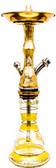Khalil Mamoon 6148 Sefri Ceramic Yellow Sabk