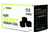 Fumari - Pure Coconut Charcoal 112pc