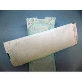 See through and Self Seal Sterilization Pouch with sterilization Indiacator