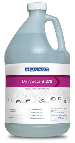 AX 275 Disinfectant - Hypochlorous Acid