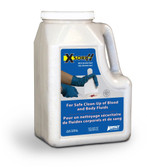 XSORB Plus Disinfecting Encapsulator - 6 qt Bottle