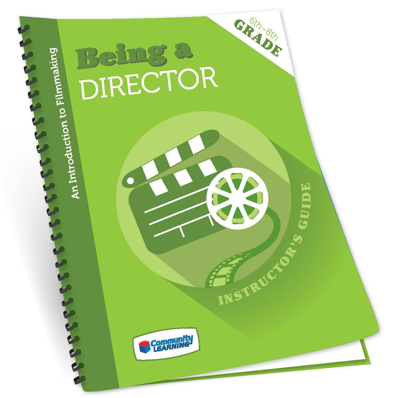 Being a Director Instructor's Guide