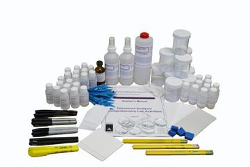 Document Analysis Lab Kit