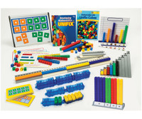 Unifix Grades 1-2 Kit