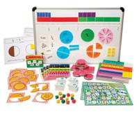 Fractions Kit Grades 3-4