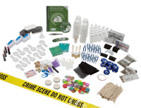 Missing Money Mystery Classroom Kit