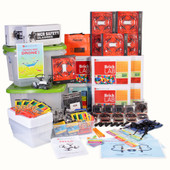 Ready Set Drone Summer Camp Kit for Grades 4-8