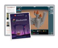 Blocksmith Educational 3D Programming Summer Camp for Grades 6-10