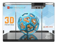 3D Printing Summer Camp for Grades 4-6