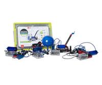 Discover Robotics & Physics for Grades 4-8: Club pack(5)+Digital Curriculum