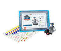 Discover Robotics Duo Classroom for Grades 4-8 : Physics and Programming +Digital Curriculum