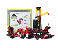 Discover Engineering for Grades 4-8: Classroom Set(8)