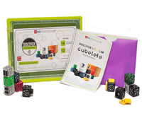 Discover Cubelets for Grades 1-4: Single Kit