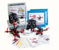 Discover Drones for Grades 7-12: Club Pack (2 drones)